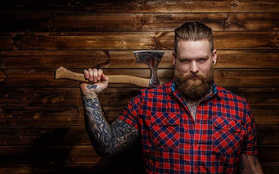 20 Different Types Of Beards Worth Giving A Shot 2018