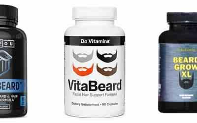 Beard Grow XL Vs. Iron Beard Vs. Vitabeard