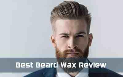 beard wax review