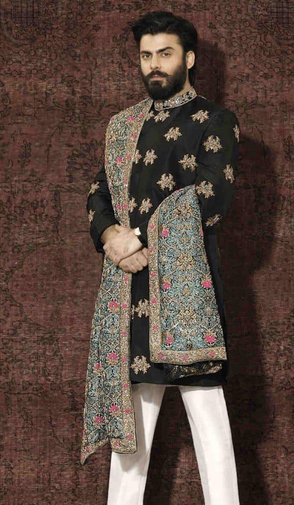Fawad khan in arabic beard