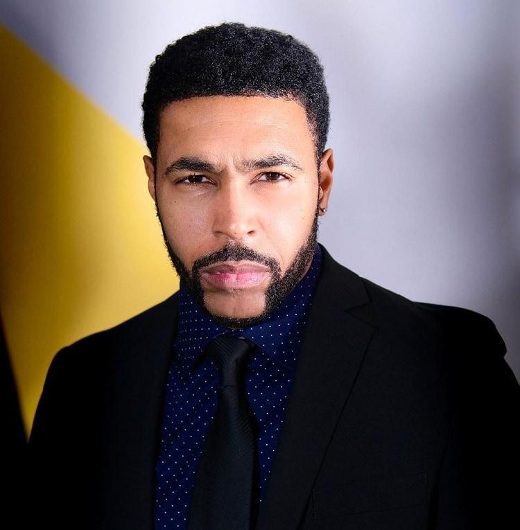beardstyle for black men