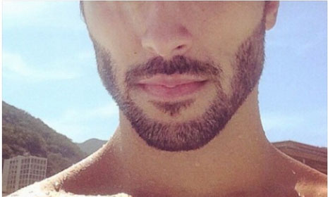 contour beard