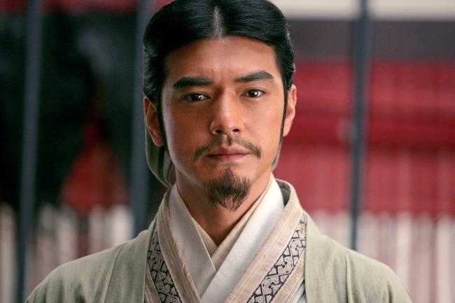 japanese man with van dyke beard