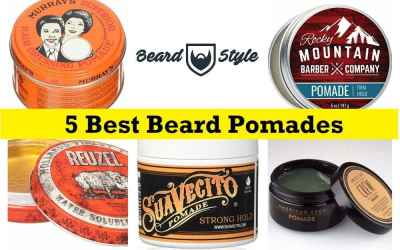 best beard pomades review