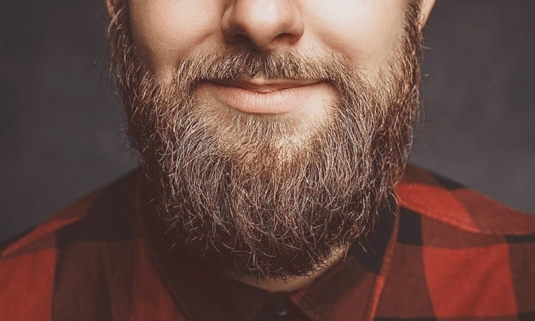 temporary vs. permanent beard dye
