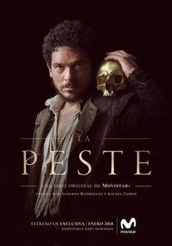 250px-TV_series_poster_for_La_peste,_2018