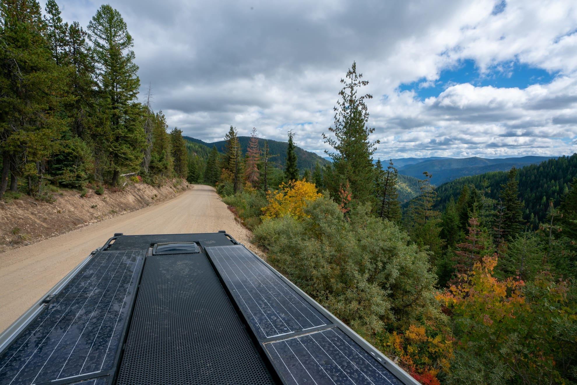van power systems understanding solar