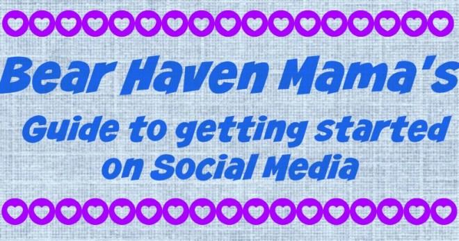 social media guide image