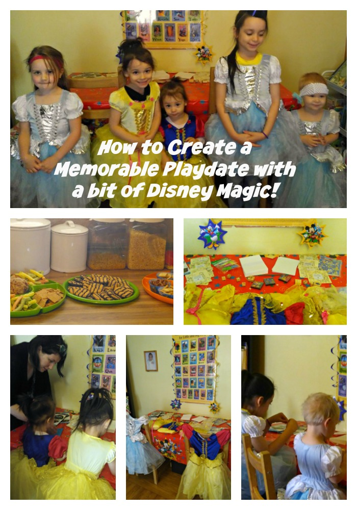 Want to know how to host a playdate that everyone will love? Here is a recap and some tips on one of our themed playdates we hosted here in our home!