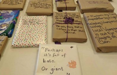how-to-host-a-book-exchange