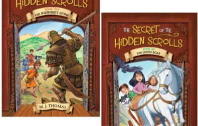 the-secret-of-the-hidden-scrolls-series-book-review