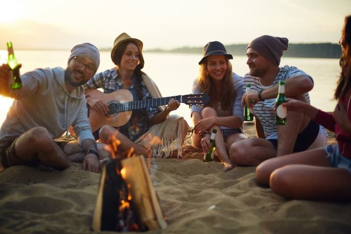 camping game for adults 3