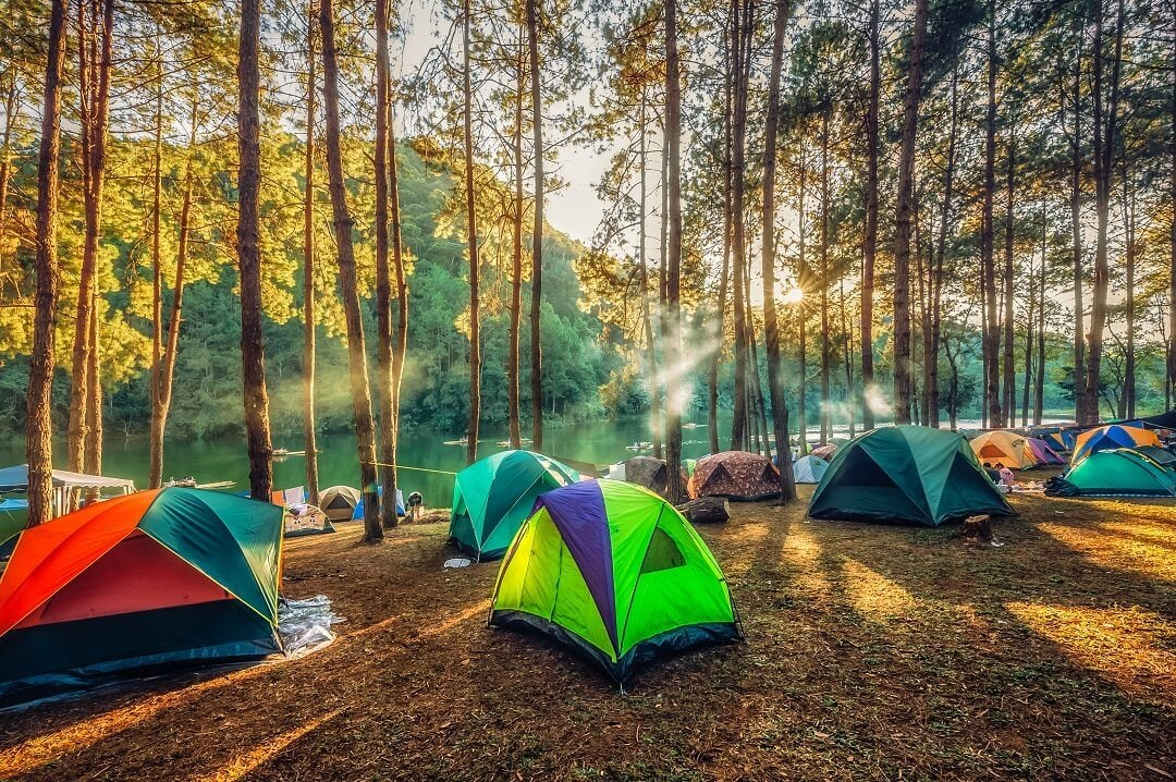 The Best Things You Can Do in Bandits Roost Campground 6