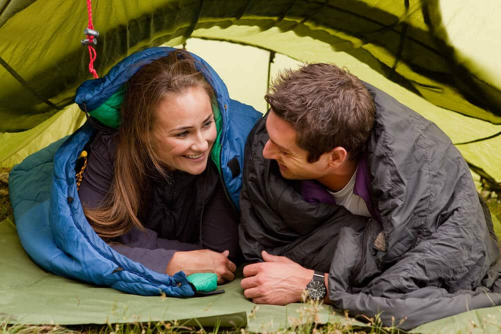 The Best Romantic Camping Ideas Your Partner Will Love 3