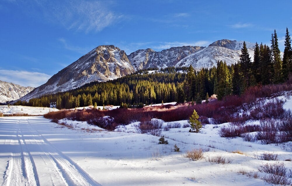 The Top Six Sites for Free Camping in Colorado 5