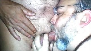 gay : pipe en public