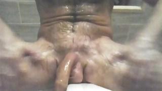 Oiled solo 2