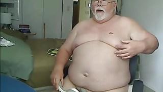 Paul on Cam