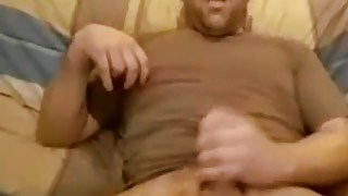 Stoky dude with nice dick