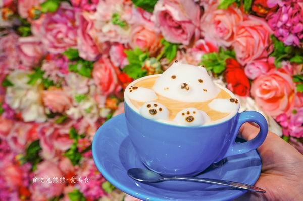高雄鳳山區早午餐 好夥伴咖啡~妳我都能當網美,療癒系早午餐