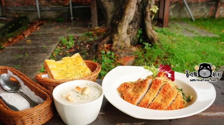 屏東市美食 莎露烘焙餐廳(屏東店)-用心去體會美食與老宅的韻味