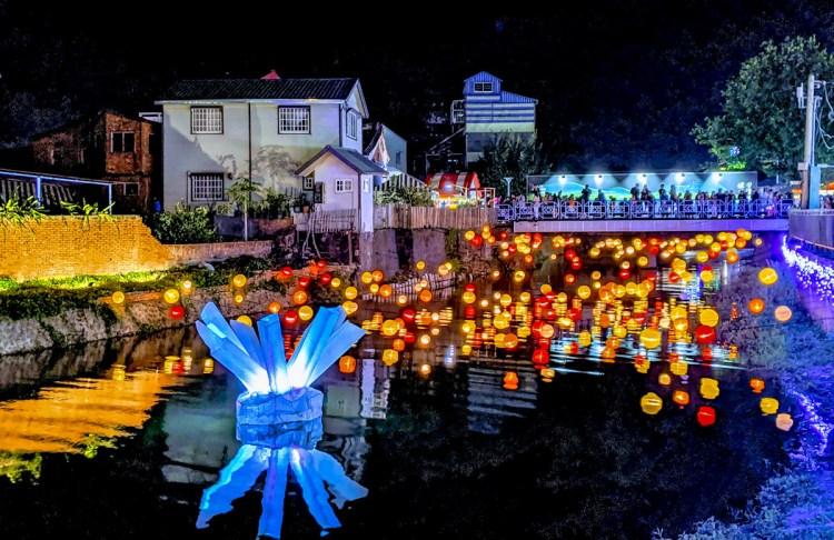 台南旅遊 2020月津港燈節-過年走春推薦景點