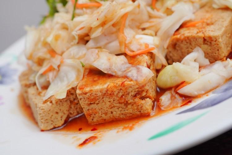 台東市美食 林家臭豆腐-正氣路上網路很紅名店,吃過就好了