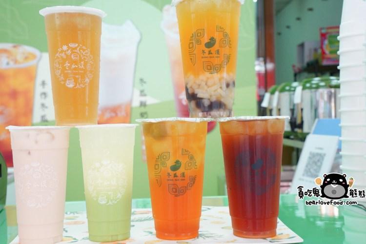 屏東潮州飲料店 冬瓜漢興隆店-潮州夜市冬瓜茶專家,多品項飲品活動中