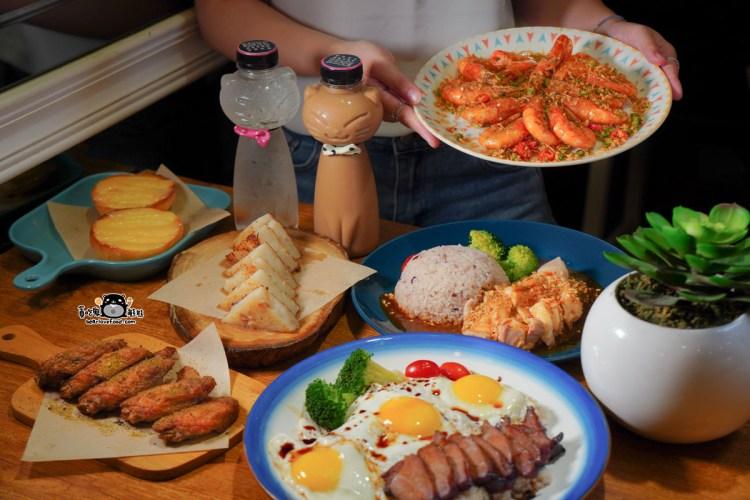 高雄左營區美食 翠王香港茶餐廳-明誠二路上熱門香港主廚,現點現做港式料理
