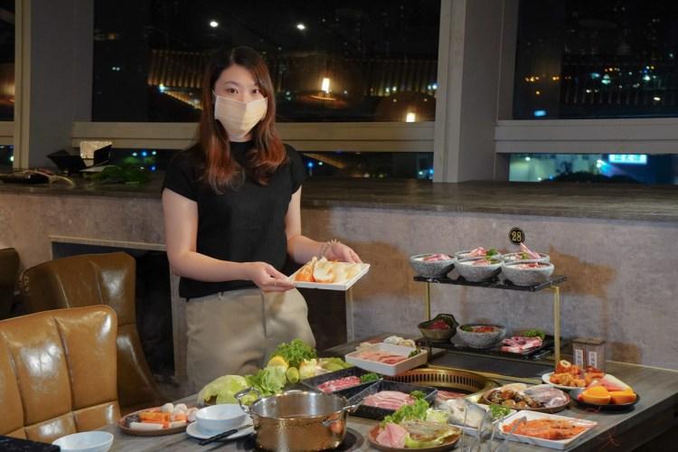 高雄吃到飽28間,火鍋.燒肉.義大利麵.披薩.自助餐.韓式料理吃到飽,持續更新中 (2021年10月更新)
