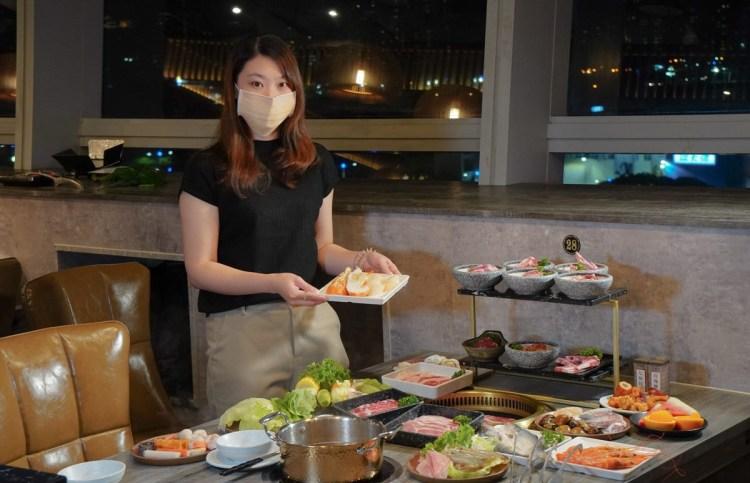 高雄燒烤吃到飽 燒肉將-夢時代美食,燒肉海鮮吃到飽新開幕