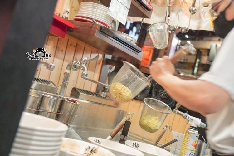 高雄拉麵 ラーメン麵柒八-鳳山中山路,宵夜消夜史上最強日本拉麵