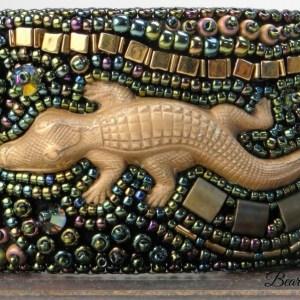 zoom crocodile