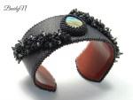bracelet labradorite par BearlyN