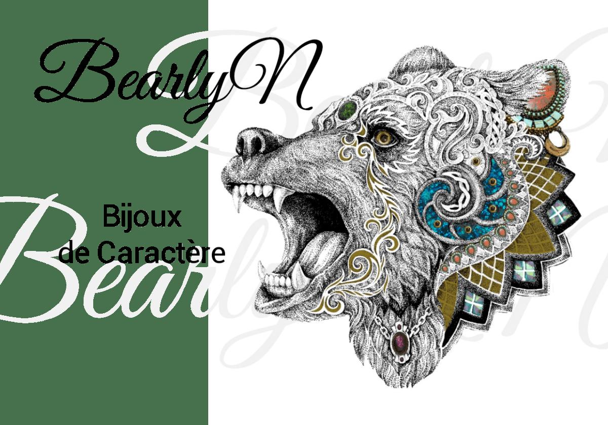 Bijoux artisanaux haut de gamme_BearlyN