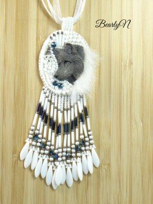 pendentif tête de loup_BearlyN