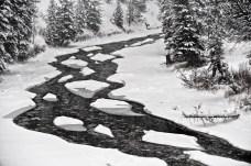 Hoback River, Teton County, WY
