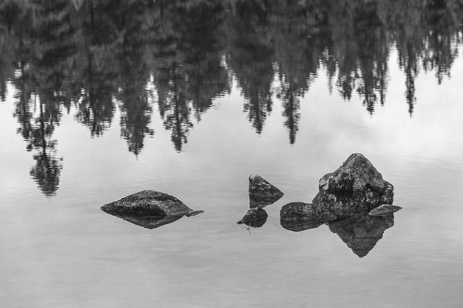 Reflection Pond, Yukon