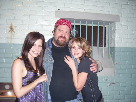 Keith Michael Gregory one tree hill 02