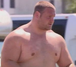 Terry Hollands 35