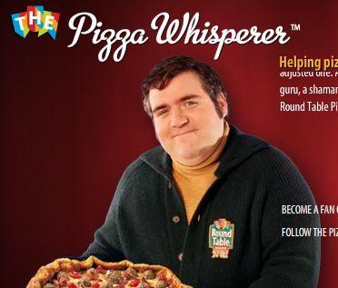 Pizza Whisperer