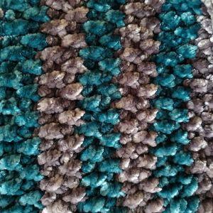 DragonSkin Crochet Stitch