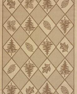 Solarium Woven Pine Rug Collection