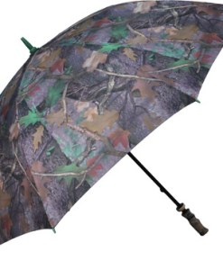 "52"" Fall Transition Camo Umbrella"