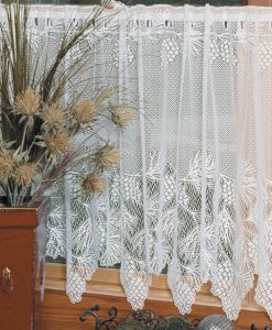 Woodland Lace Tiers