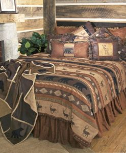 Autumn Trails Bedding Collection
