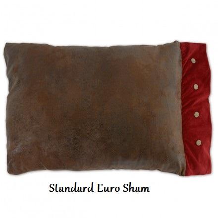 Bear Country Standard Sham