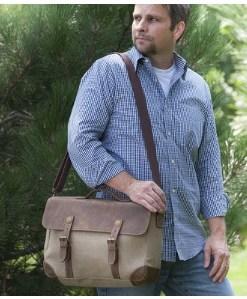 Big Shot Messenger Bag