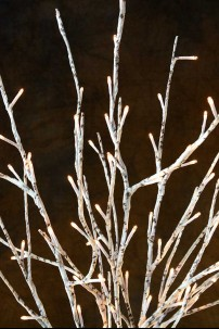 Birch Branch LED Light