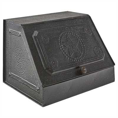 Black Star Storage Box
